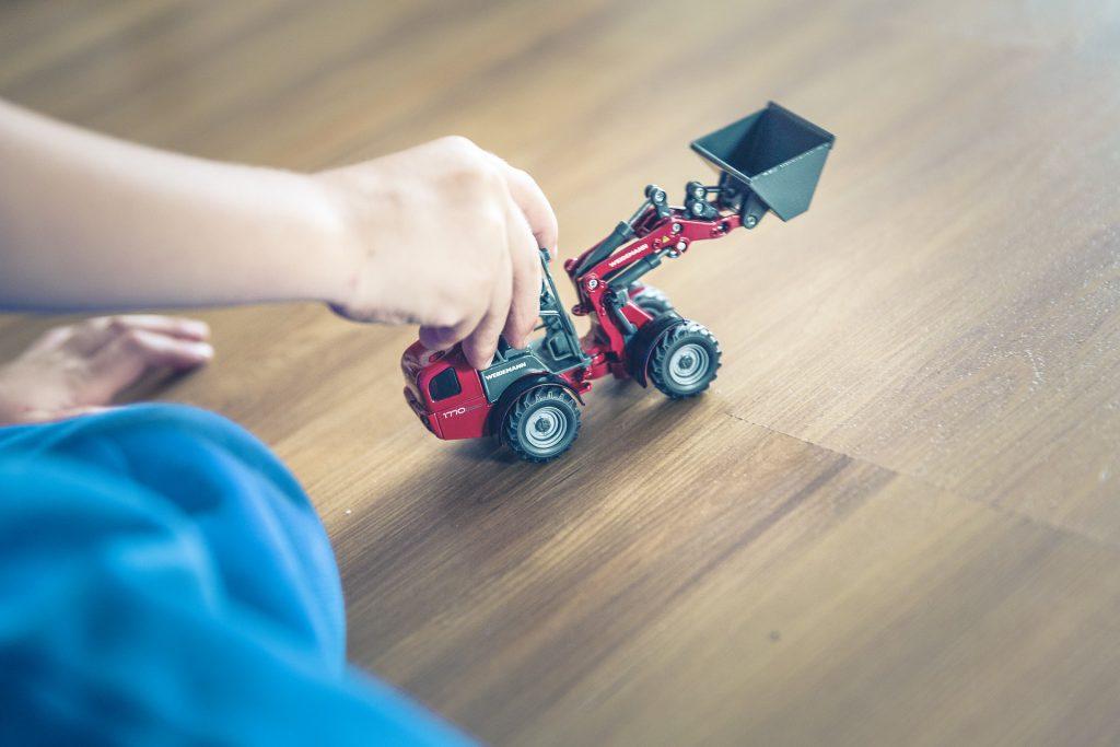 Ανακαίνιση παιδικού δωματίου, σύμφωνα με τα γούστα του παιδιού σου
