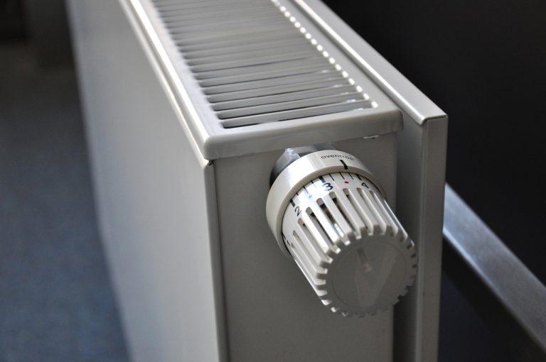 Αυτόνομη θέρμανση με φυσικό αέριο