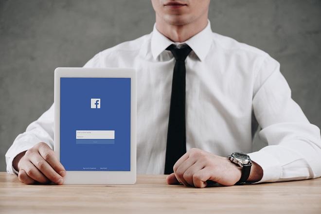 facebook για επιχειρήσεις