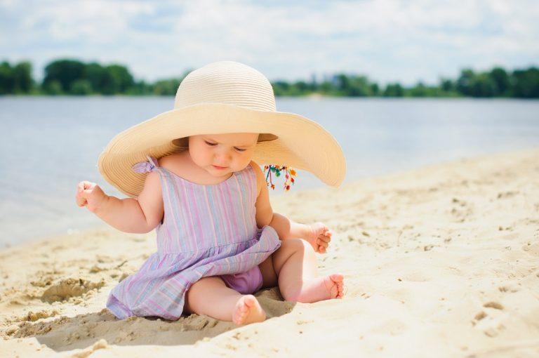 Παιδί στον ήλιο
