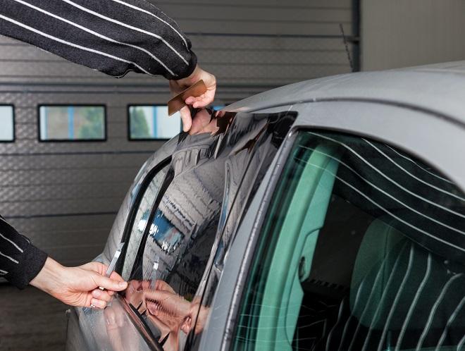 προστασία αυτοκινήτου
