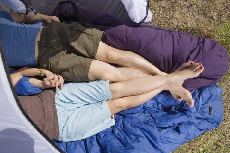 πράγματα για camping