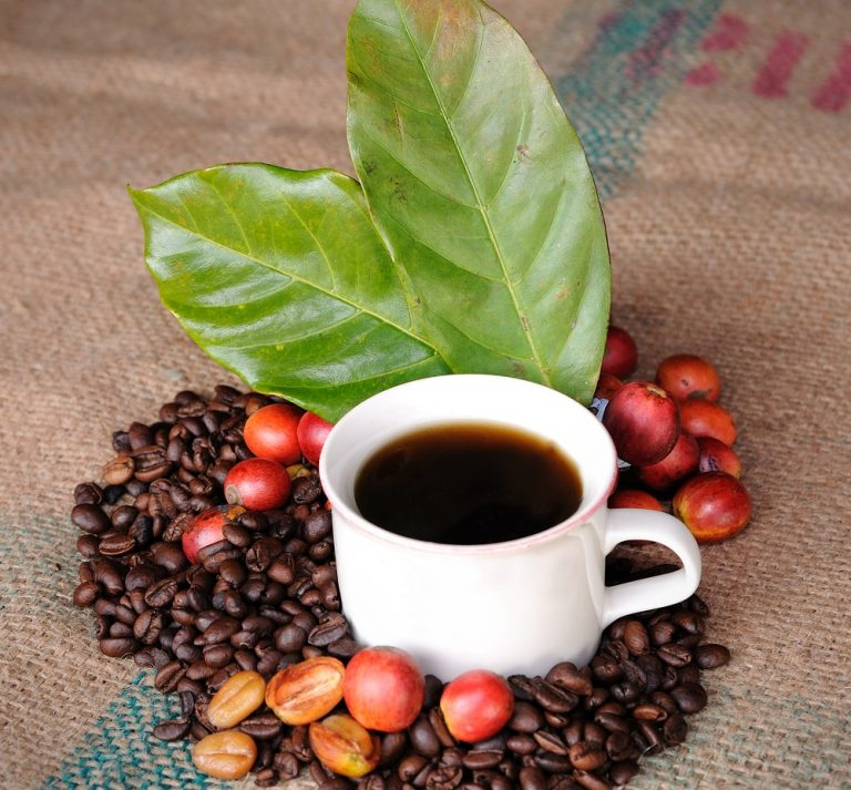 decaffeine
