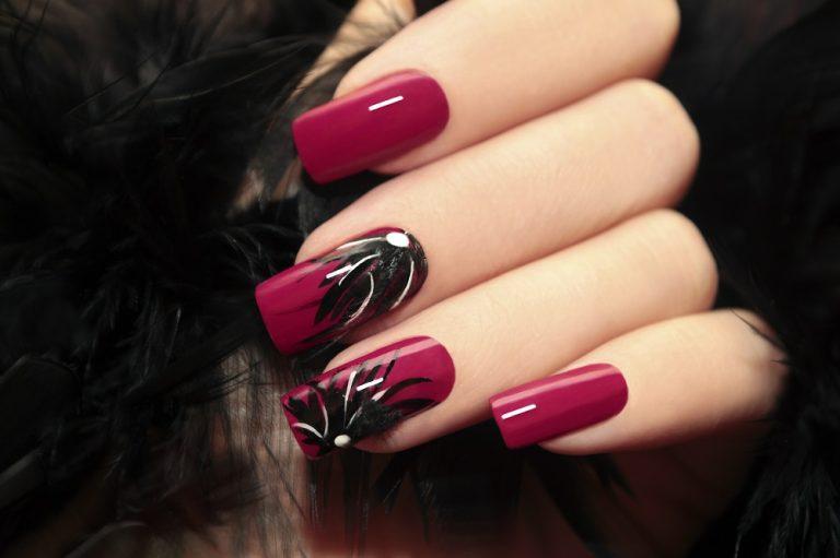 υλικά για διάφορες υφές νύχια