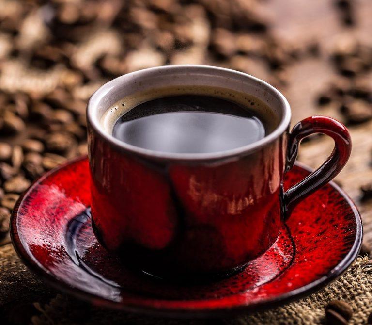 γαλλικός καφές