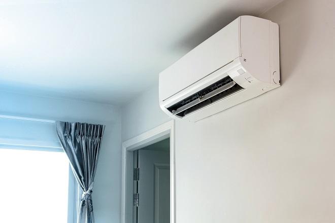Συντήρηση κλιματιστικού