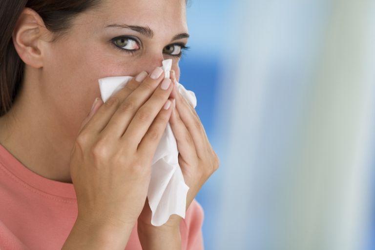 αλλεργία στην απεντόμωση