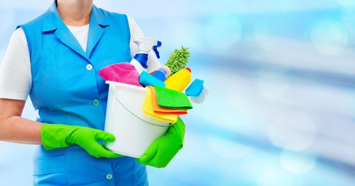 καθαρισμός τέντας