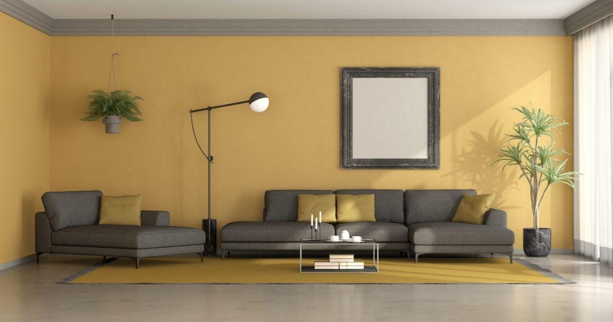 κίτρινο χρώμα