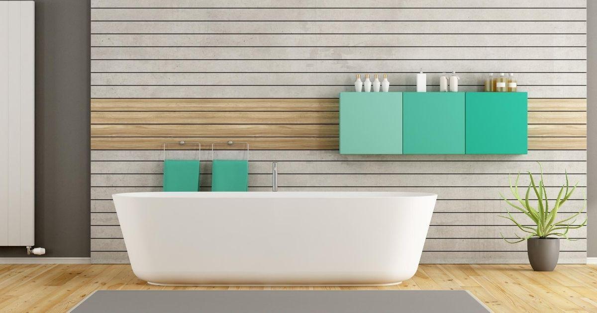Ανακαίνιση στα πλακάκια μπάνιου