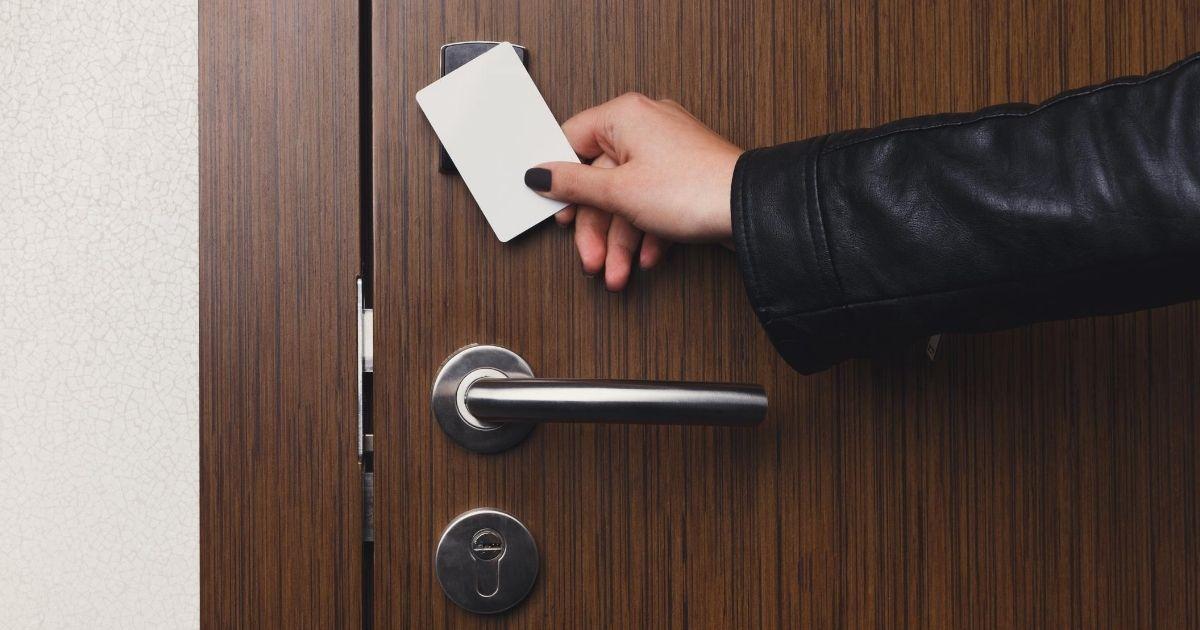 Κλειδαριές ασφαλείας νέας τεχνολογίας