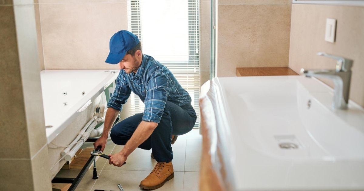 Ανακαίνιση μπάνιου: Προτάσεις για να αλλάξεις το χώρο σου