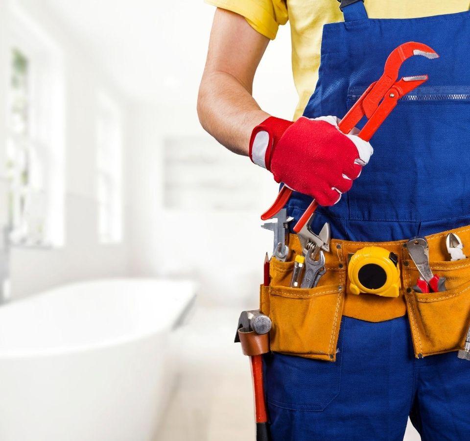 Συνήθη υδραυλικά προβλήματα σε μια κατοικία