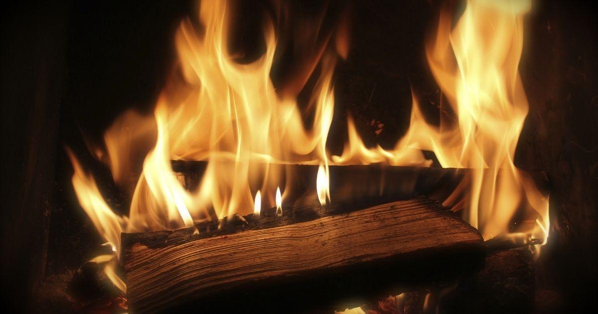 θέρμανση χώρου