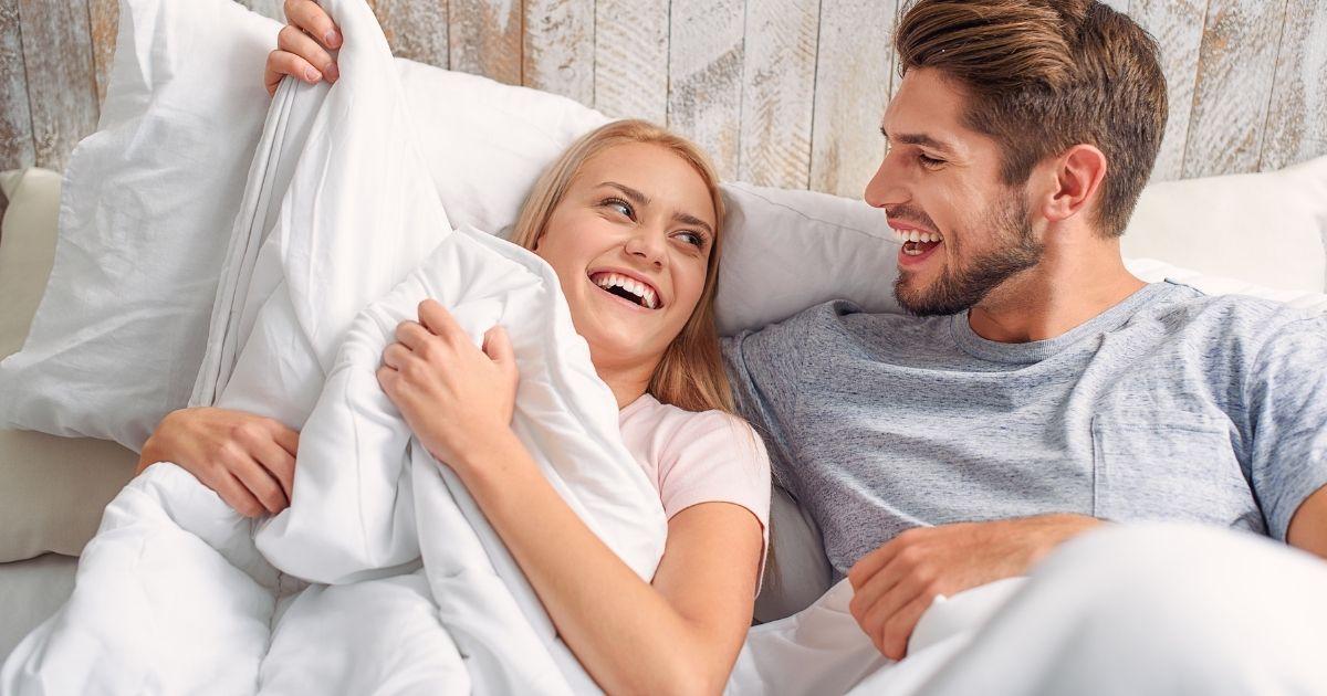 Ο συχνός καθαρισμός παπλώματος εξασφαλίζει υγιεινές συνθήκες ύπνου
