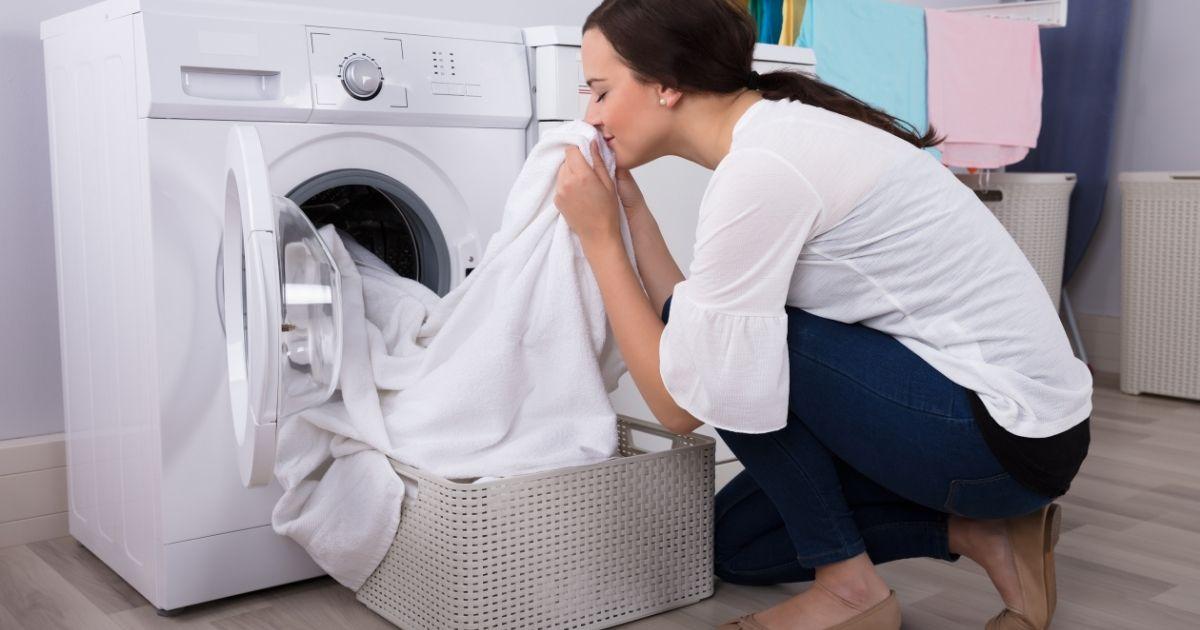 Καθαρισμός παπλώματος στο πλυντήριο