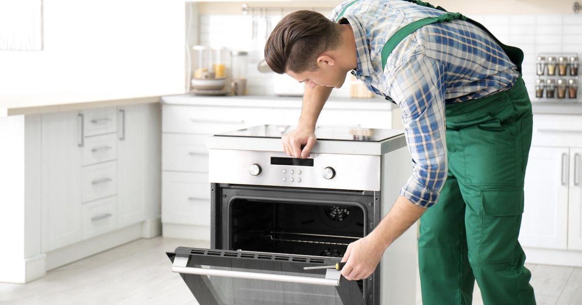 Επισκευή οικιακών συσκευών από επαγγελματία